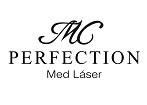 Depilación Láser tecnología alejandrita | MC Perfection Med Laser Logo